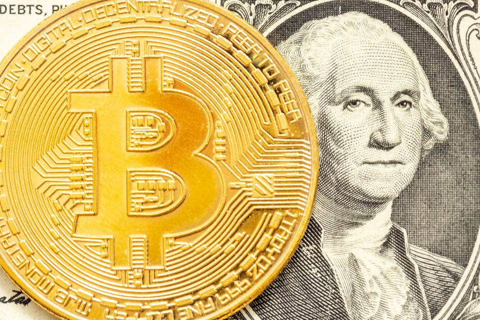Bitcoin Builds Support As Price Stabilizes